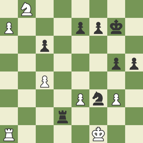 Tactical Ideas In The Endgame: Trapping The King