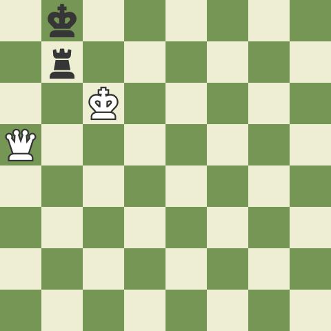 Winning Queen vs Rook 1: The Philidor Position