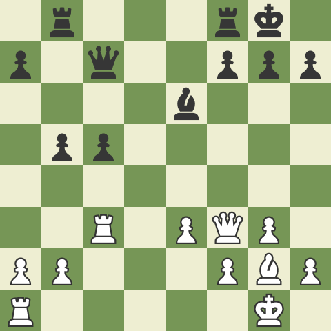 Pawns in the Middlegame