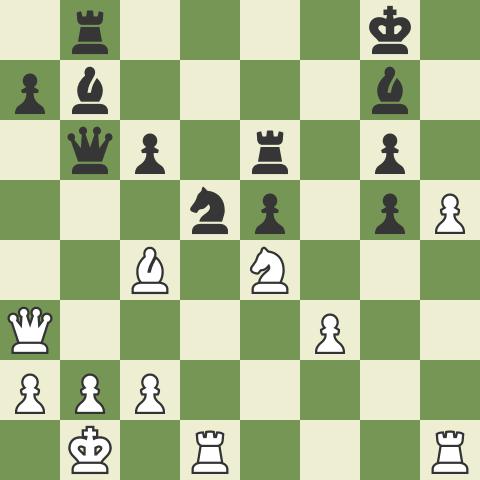 How To Swindle Your Opponent: Magnus Carlsen vs Gawain Jones