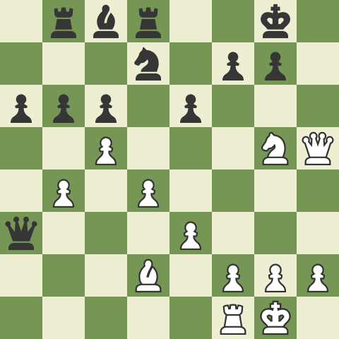Play Like Levon: Aronian vs Carlsen