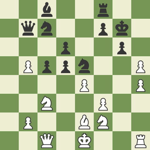 Best Of Millionaire Chess: Berczes vs Le