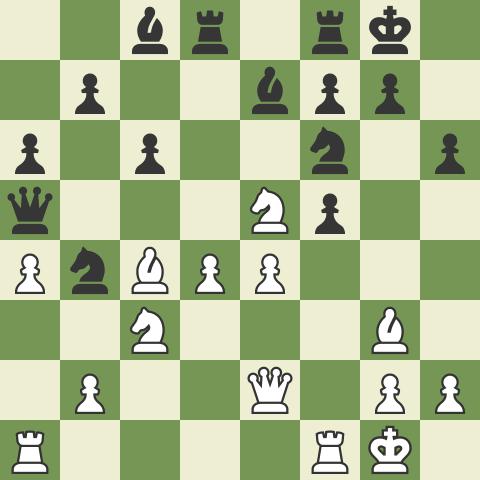 Improve Your Puzzle Rush: Queen Traps