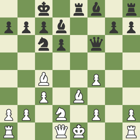 How To Checkmate: Boden's Mate