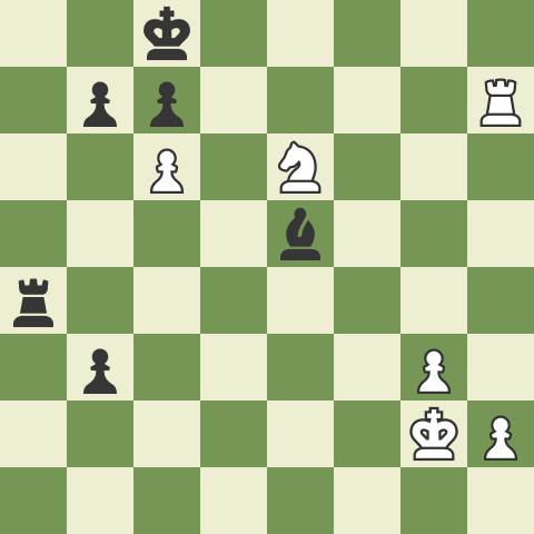 Why You Should Never Give Up In Chess