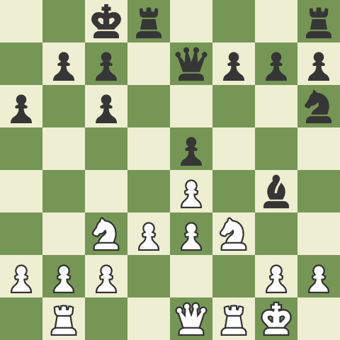 Play Like Capablanca: Capablanca vs Janowski