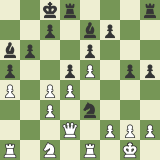 Sacrificing a Queen for Two Minor Pieces! - Part 2