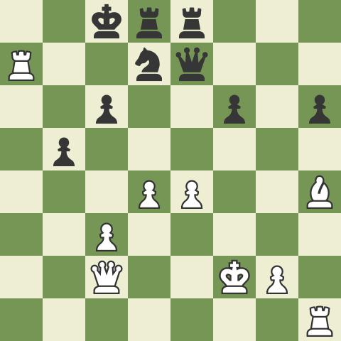 Play Like Mikhail Botvinnik: Botvinnik vs Tal