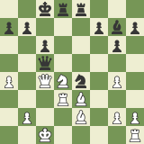 Climbing the Super-GM Mountain: vs Evgeny Bareev