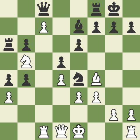 Play Like Vishy: Anand vs Carlsen