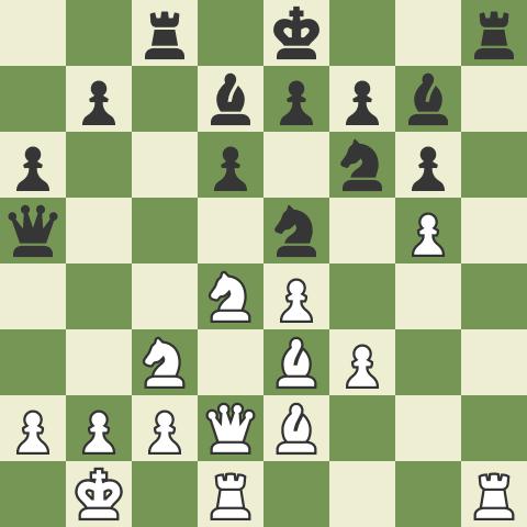 Play Like Mikhail Tal: Tal vs Sviridov