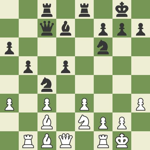 My Best Game: Ruslan Ponomariov
