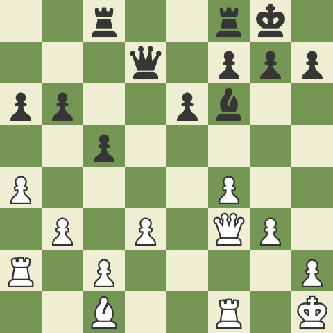 Beating the Closed Sicilian