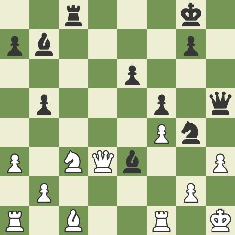 Play Like Vishy: Aronian vs Anand