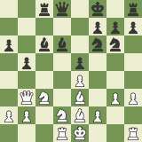 Winning With the Chigorin - Part 3's Thumbnail