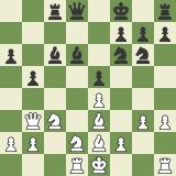 Thumbnail van Winning With the Chigorin - Part 3