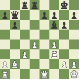 Juicy Pawns on the Semi-Open Files
