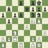 How To Beat Grischuk And Aronian At Blitz