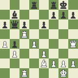 Amazing Games for Beginners: Positional Strangulation - Part 3