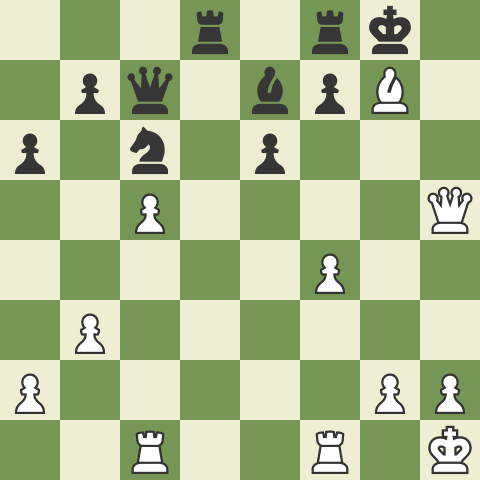Atacar el rey enrocado