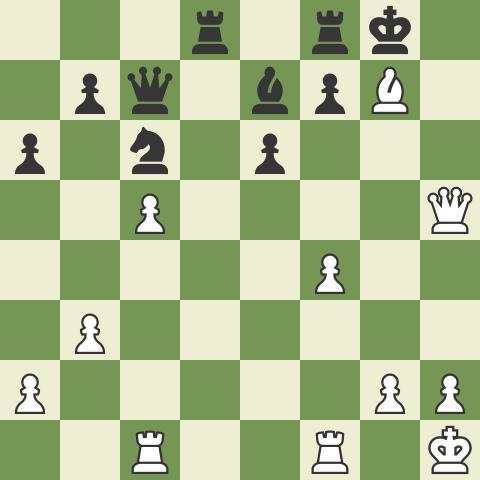 Атака на рокированного короля