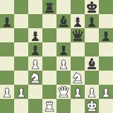 My Memorable Games: Sveshnikov!