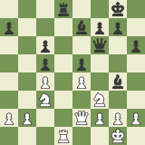 My Memorable Games: Sveshnikov!'s Thumbnail