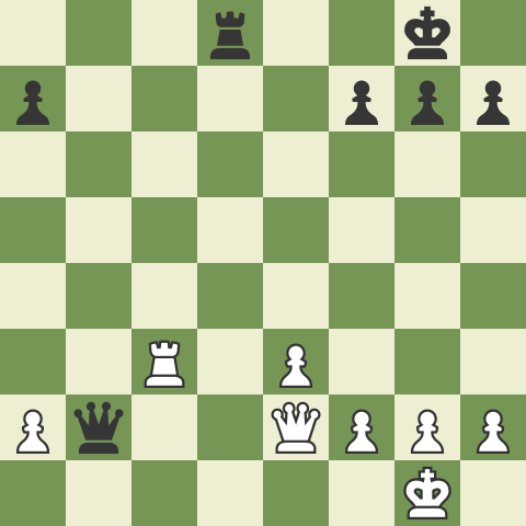 Play Like Capablanca: Bernstein vs Capablanca