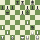 Winning With The Chigorin - Part 1