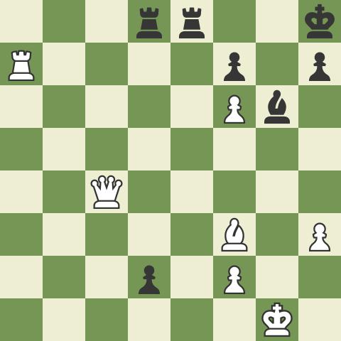 Chess Psychology