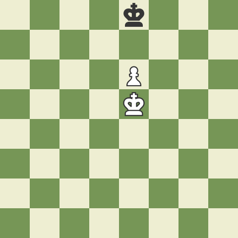 Tactical Ideas In The Endgame: Stalemate