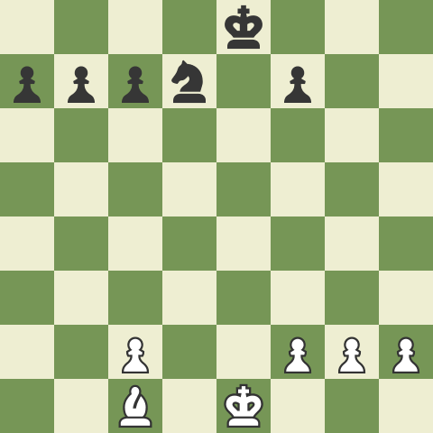 Pawns on both Flanks (further Assymetry)
