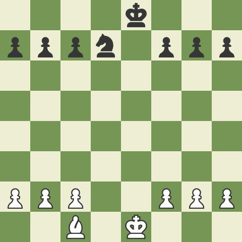 Bishop versus Knight (Part 1)