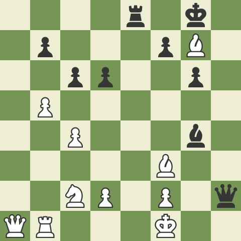 Play Like Maxime Vachier-Lagrave: David vs MVL