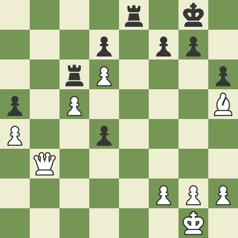 Essential Checkmate Patterns