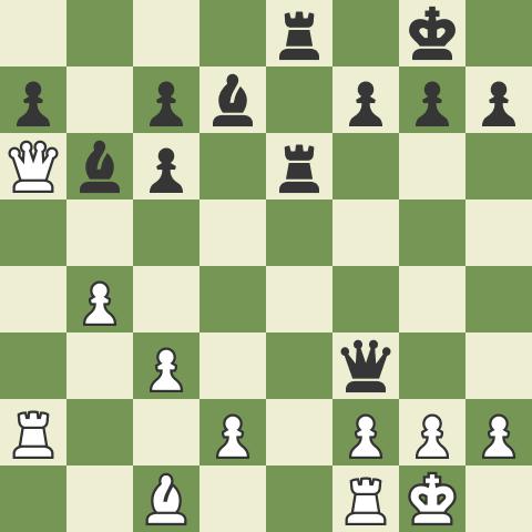 Play Like Paul Morphy: Paulsen vs Morphy
