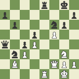Botvinnik vs Capablanca: Pawns And Pieces