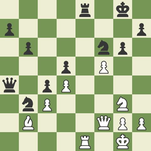Botvinnik vs Capablanca: Pawns And Pieces
