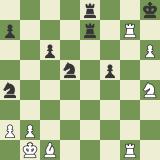 Thumbnail van Carlsen's Historic Rating Climb: Part 3