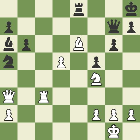 Spotting Tactics 2: Exposing the Castled King