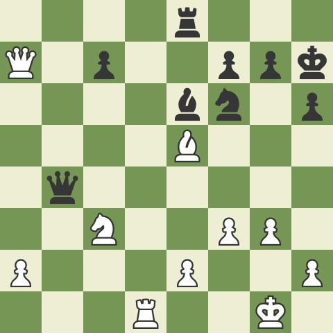 Defending Difficult Positions: Simplify