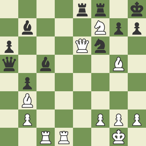 Advanced Tactics
