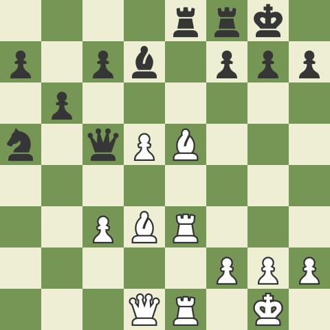 Play Like Judit Polgar: Polgar vs Karpov