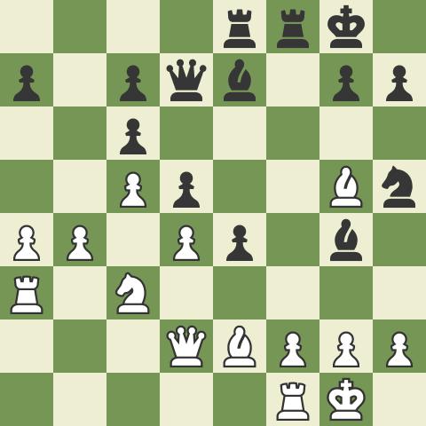My Best Game: Krikor Mekhitarian
