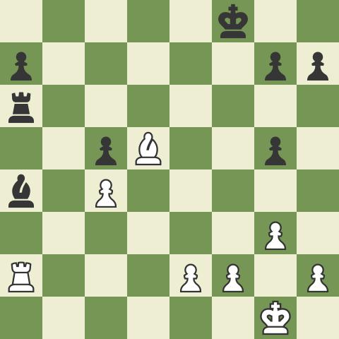 Play Like Max Euwe: Euwe vs Alekhine