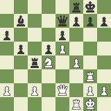 Member Analysis: From Lost to Winning in One Move!