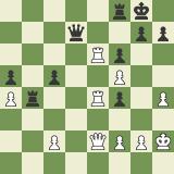 World Championship Game 2 vs Anand