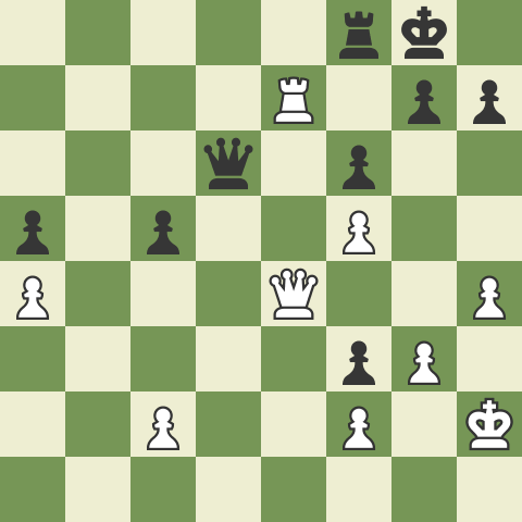 Play Like Magnus: Carlsen vs Anand