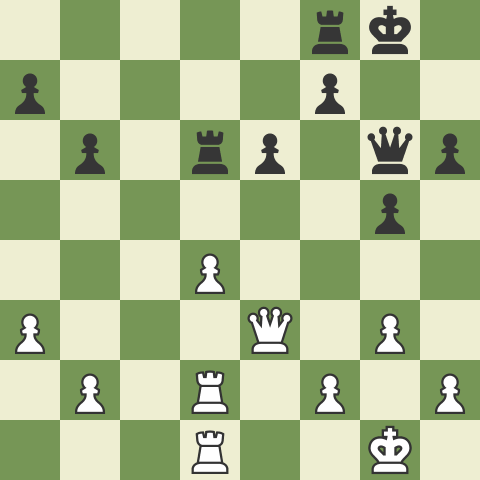 Isolated and Hanging Pawns