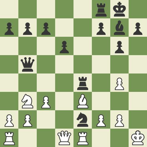 Play Like Magnus: Hammer vs Carlsen